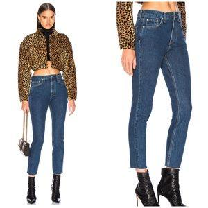 NWT Rag & Bone High Rise Ankle Skinny Jeans